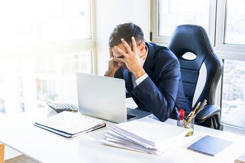 3 Tips Mengatasi Kebosanan Dalam Pekerjaan