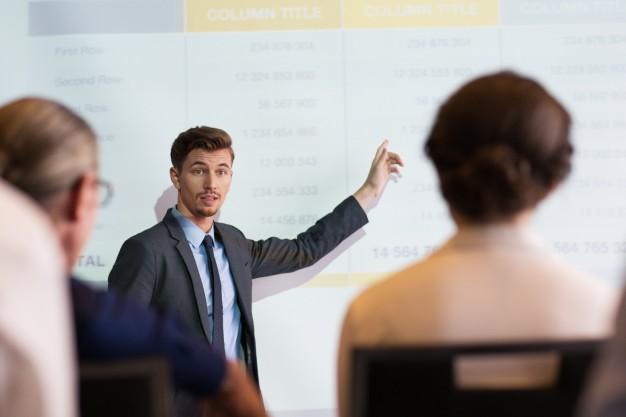 7 Tips Mudah Untuk Berbicara di Depan Umum