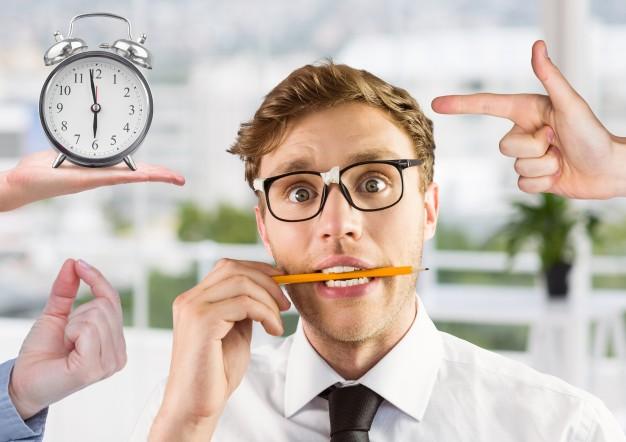STUDILMU Career Advice - 5 Tips Mengatasi Kecemasan