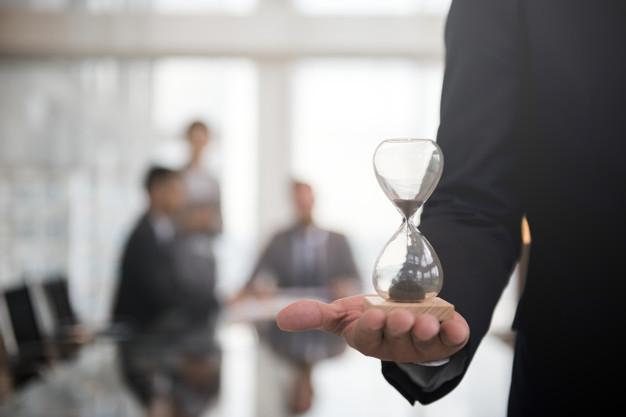 4 Penghambat Manajemen Waktu