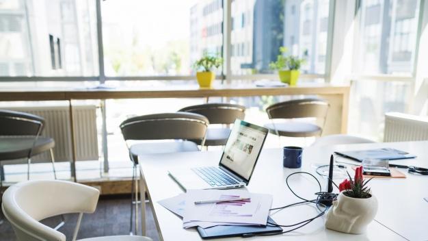 5 Desain Kantor Memengaruhi Tingkat Produktivitas Karyawan