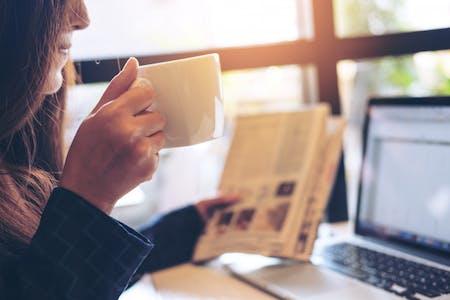 3 Kebiasaan Sederhana Menunjang Produktivitas Kerja
