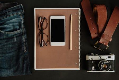6 Tips Tetap Produktif Walau Sedang Bepergian