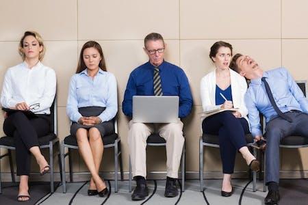 3 Peringatan Penting Ketika Mendapatkan Penolakan Kerja
