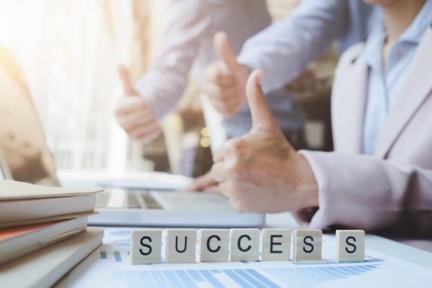 3 Rahasia Ini Akan Membuat Anda Termotivasi dan Bersemangat di Perusahaan