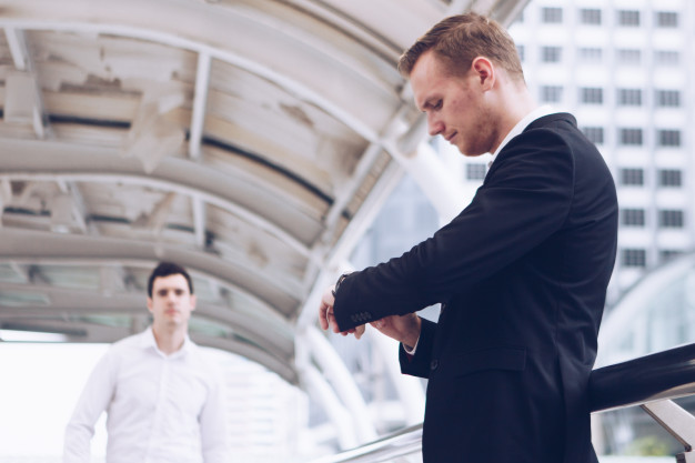 7 Metode Ini Membuat Kita Lebih Disiplin