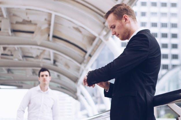 STUDILMU Career Advice - 7 Metode Ini Membuat Kita Lebih Disiplin