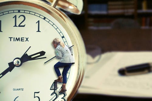 7 Keterampilan Manajemen Waktu Yang Perlu Dimiliki