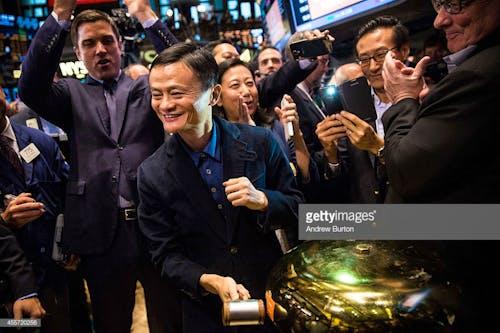 Kisah Jack Ma dan Orang Sukses Lainnya
