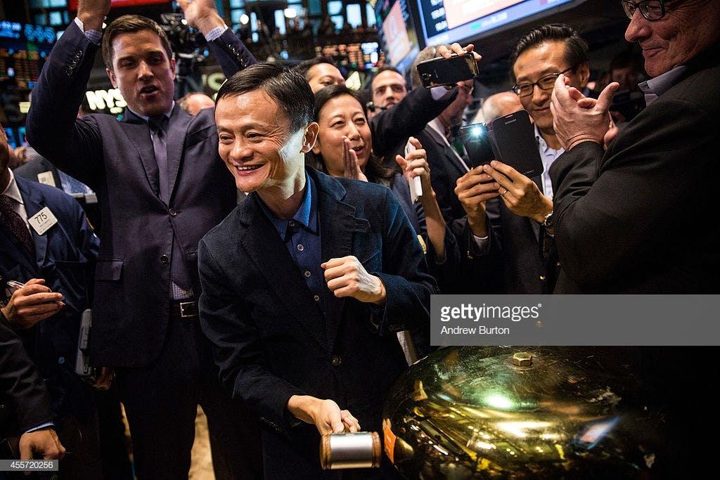 STUDILMU Career Advice - Kisah Jack Ma dan Orang Sukses Lainnya