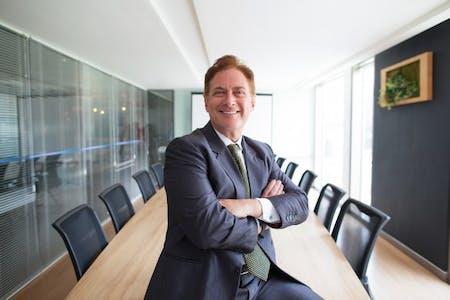 Belajar 5 Cara Sukses Dari Para CEO Sukses