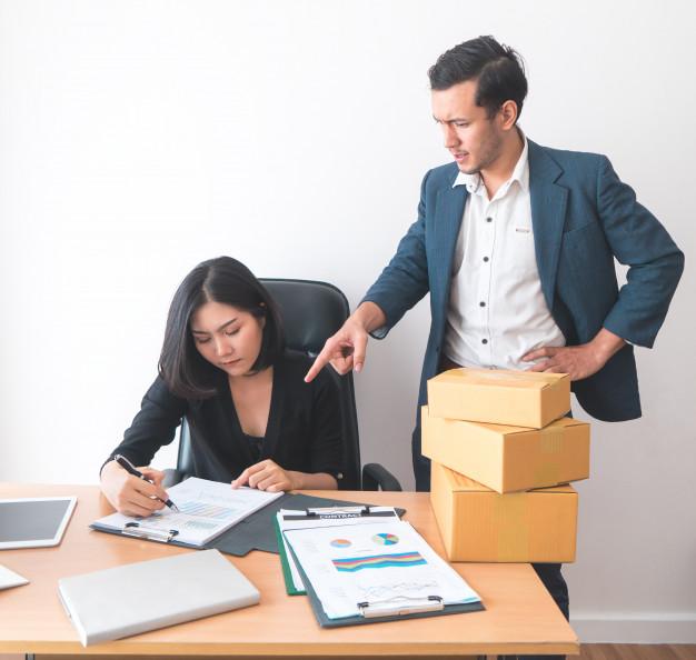 6 Cara Hebat Bekerja di Bawah Tekanan