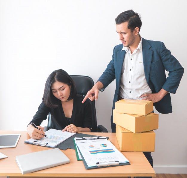 STUDILMU Career Advice - 6 Cara Hebat Bekerja di Bawah Tekanan