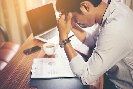 Stres Berat
