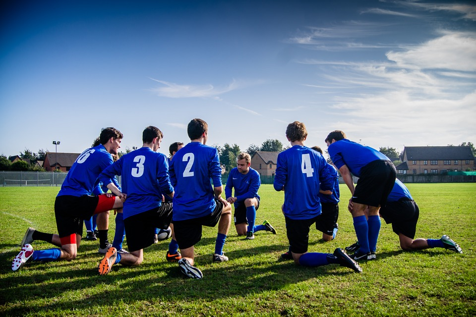 STUDILMU Career Advice - Pemain Sepak Bola