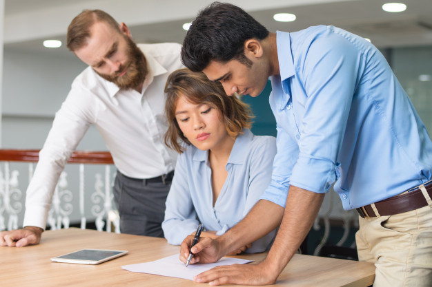 3 Cara Mempertahankan Fokus Kerja