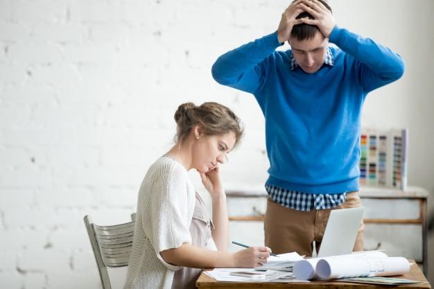 6 Cara Orang Sukses Menghadapi Kegagalan