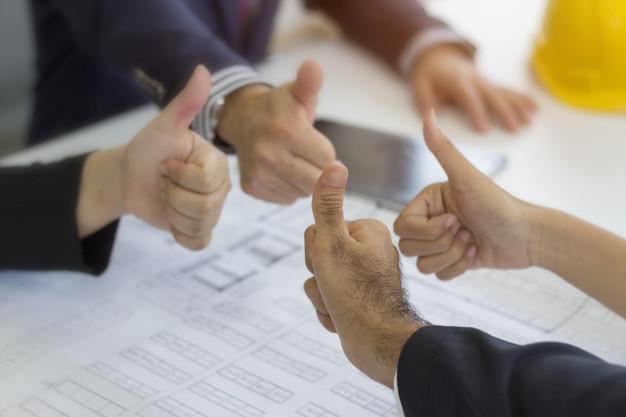 5 Tanda Kualitas Kerja Meningkat