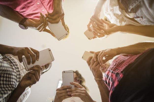 7 Ciri Generasi Milenial