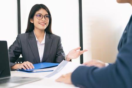 Tips Menjawab Pertanyaan Wawancara