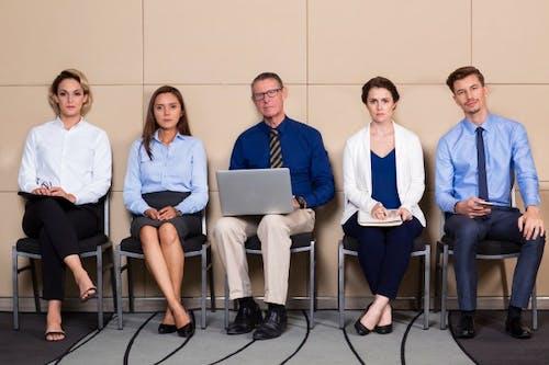 Cara Mencari Pekerjaan Pertama