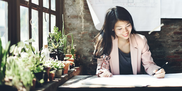 5 Pola Pikir Pengusaha Sukses