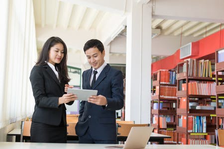 5 Cara Membangun Kesan Profesional secara Online