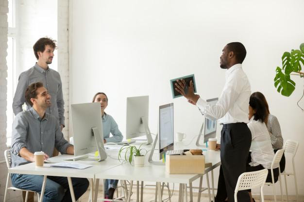 STUDILMU Career Advice - Persiapan Sebelum Memulai Pekerjaan Baru