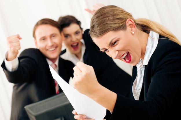 STUDILMU Career Advice - 3 Hal Tentang Karier yang Pria Ketahui dan Wanita Tidak
