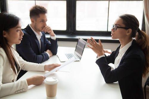 5 Kesalahan Karier yang Mungkin Anda Lakukan