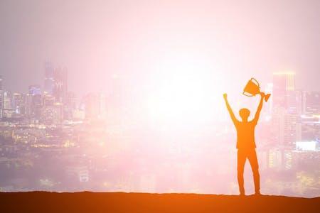 6 Cara Mengubah Stres Menjadi Sebuah Kesuksesan