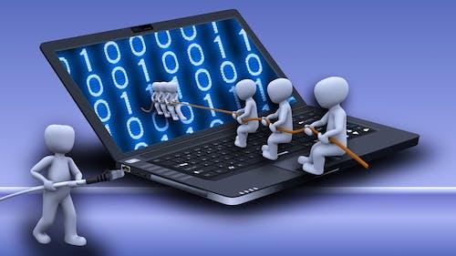 4 Praktik Terbaik dalam Menerapkan Tim Virtual