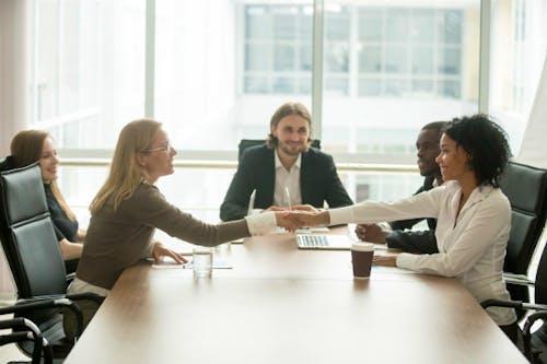 6 Hal yang Dilakukan Sebagai Karyawan Baru
