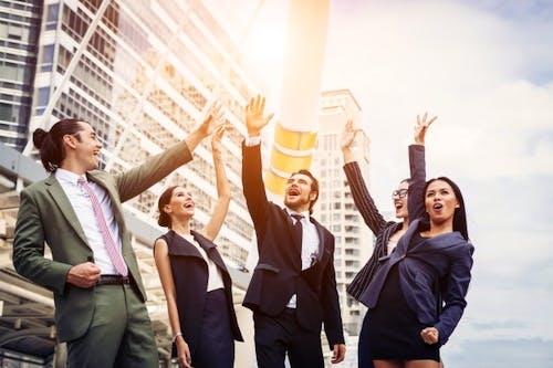 Meningkatkan Integritas di Lingkungan Kerja