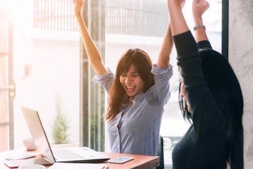 15 Cara Meraih Kesuksesan Dalam Hidup