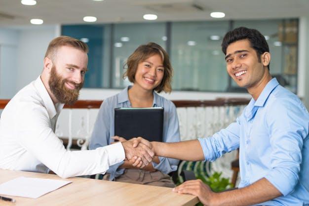 STUDILMU Career Advice - Tips Menjawab Pertanyaan: Mengapa Anda Ingin Bekerja Disini?