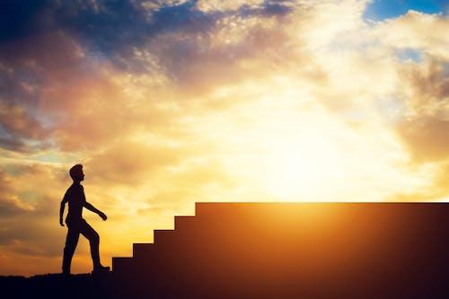 3 Cara Meningkatkan Karier