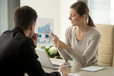 4 Cara Meraih Kesuksesan Di Bidang Penjualan