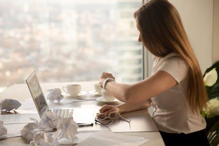 7 Strategi Manajemen Waktu