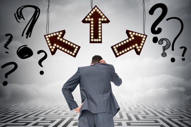 3 Cara Menghadapi Kesulitan