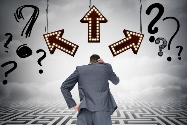 STUDILMU Career Advice - 3 Cara Menghadapi Kesulitan