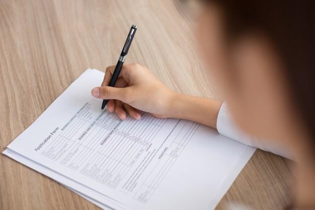 STUDILMU Career Advice - Cara Menulis Surat Lamaran Kerja