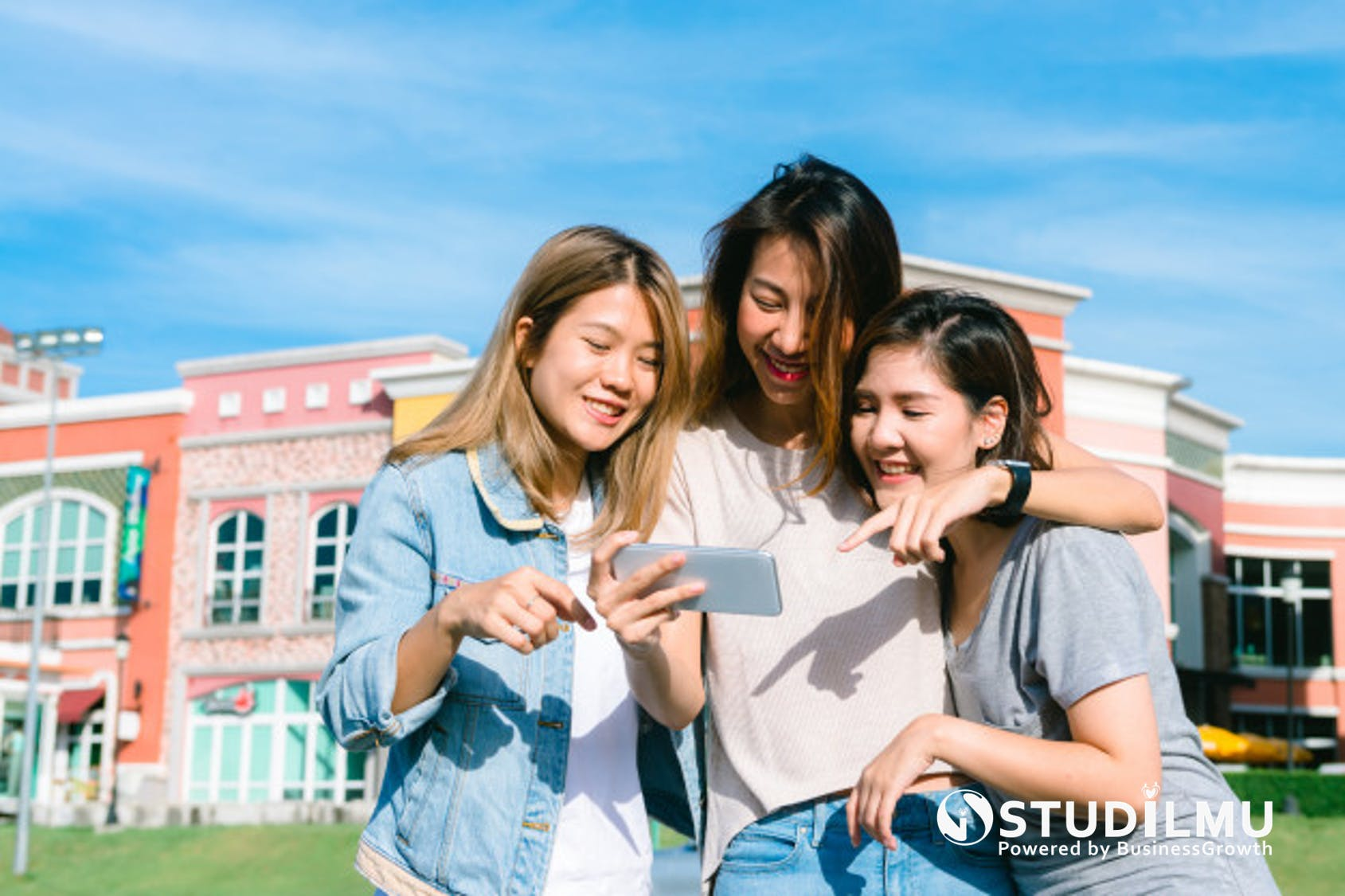 STUDILMU Career Advice - Cara Mengendalikan Diri