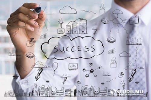 7 Kunci Kesuksesan dan Kepuasan Kerja