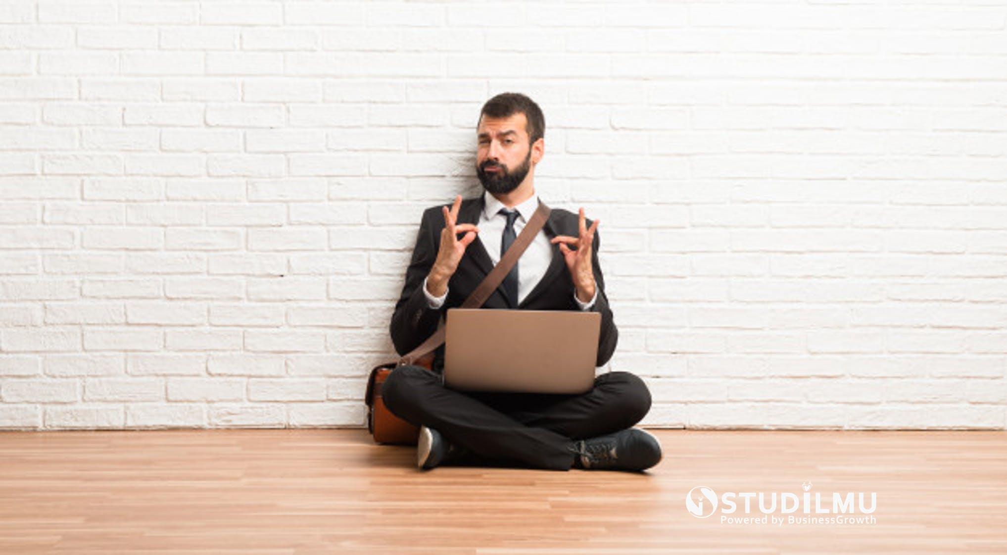 STUDILMU Career Advice - 5 Cara Menghargai Diri Sendiri