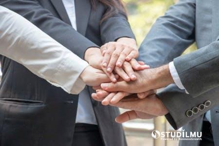 Budaya Kerja dan 3 Cara Mendemonstrasikannya