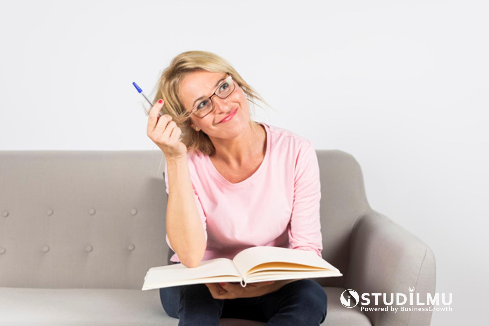STUDILMU Career Advice - Pengertian Afirmasi dan 10 Afirmasi Positif