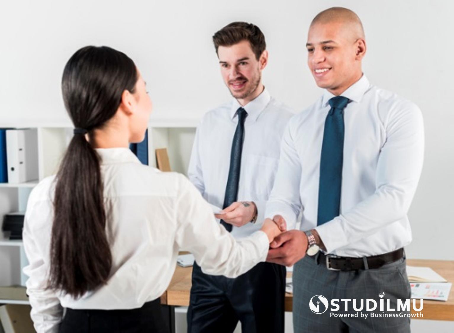 Tips Sederhana Mempersiapkan Diri sebelum Wawancara Kerja