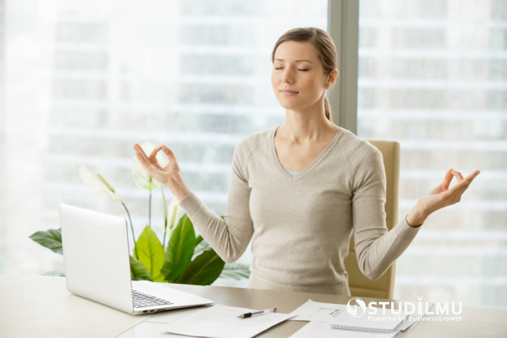 STUDILMU Career Advice - 4 Strategi Meraih Keseimbangan Hidup Bagi Pengusaha