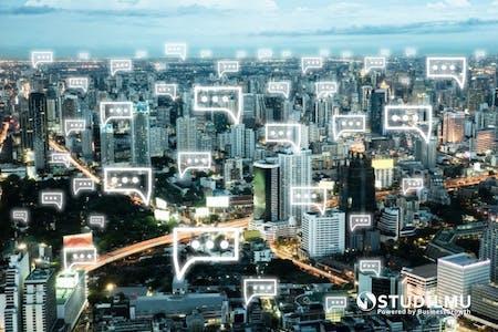 Aplikasi Sosial Media dan Pengaruhnya